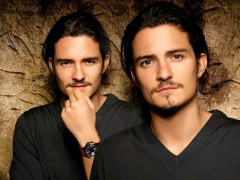Descargar Fondo de Orlando Bloom