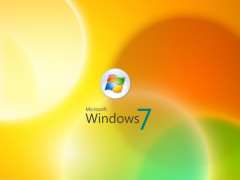 Descargar Fondo de windows 7 con ondas