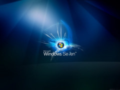 Descargar Fondo de pantalla de windows Seven