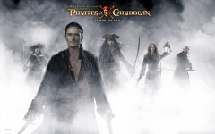 Descargar Fondo Orlando Bloom en Piratas del Caribe