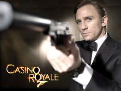 Descargar Fondo de 007 Casino Royal