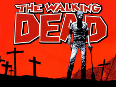 Descargar Fondo de pantalla de Walking Dead