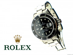 Descargar Fondo de Rolex Submariner