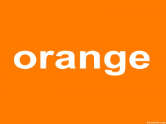 Descargar Fondo de pantalla Naranja Orange