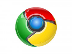 Descargar Fondo de pantalla de Google Chrome