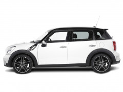 Descargar Fondo de Mini Countryman R60