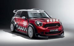 Descargar Fondo de Mini Countryman Rally